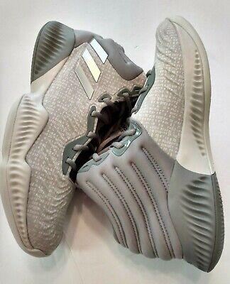 New Adidas Men's LVL 029002 Gray