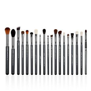 19pcs-Precision-Brushes-set-Blending-Eyeshdow-pencil-Eyeliner-Brow-brush-T131