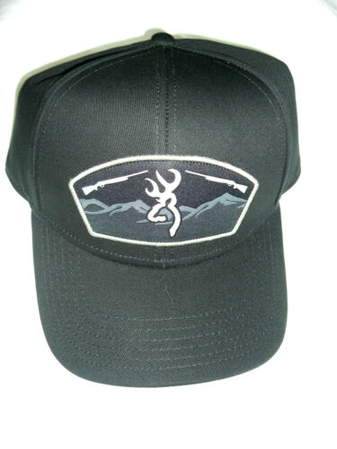 Browning Realtree Hat Cap Trucker Mesh or Canvas Choose Color