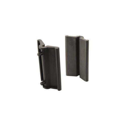 Pair Park Tool Double Groove Clamp Covers for 100-3X Clamp