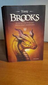 Terry-Brooks-Il-Ciclo-Del-Viaggio-della-Jerle-Shannara-1-ed-2013-volume-unico