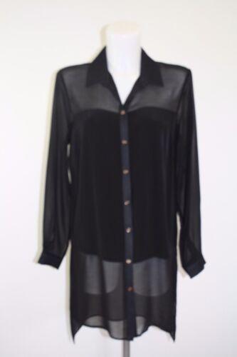 Ladies new shirt blouse size 10 12 14  ex george