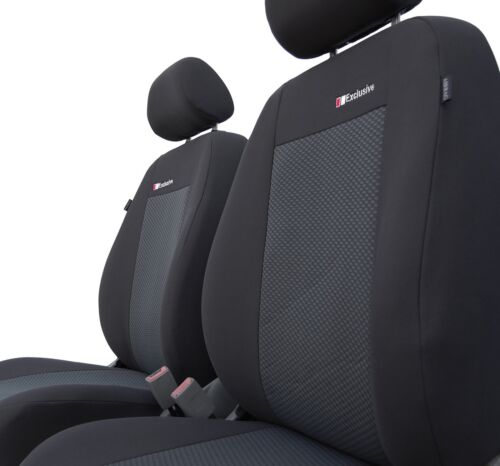 EXCLUSIVE Komplett Autositzbezüge Sitzbezüge Schonbezüge Citroen Berlingo I DCT