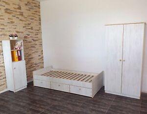 Chambres des Jeunes D\'Enfants Set Complet Armoire Lit pour Regal ...