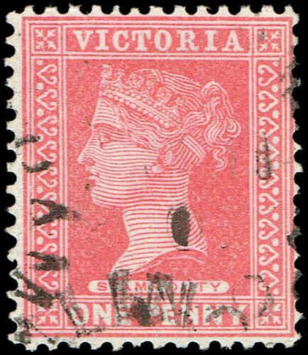 Scott # 181 - 1899 - ' Queen Victoria '