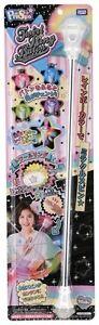 Twirl-Ring-Baton-Light-up-baton-twirling-toy-JAPAN-F-S-J8782