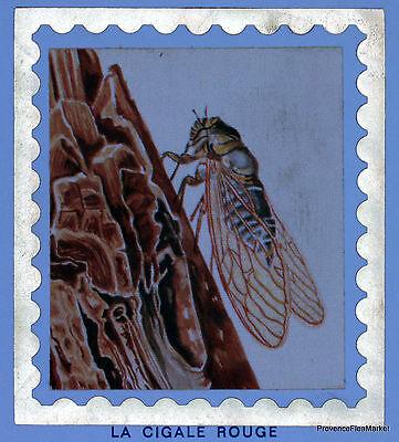 Yt 1946 In Zikade Rot Frankreich Fdc Umschlag Premier Tag Eine Hohe Bewunderung Gewinnen Frankreich & Kolonien Briefmarken