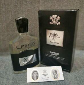 Creed-Aventus-100-ml-3-3-fl-oz-Eau-de-Parfum-Spray-New-with-Box
