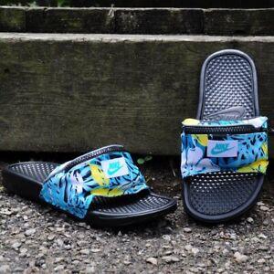 Nike Benassi JDI Fanny Pack Printed