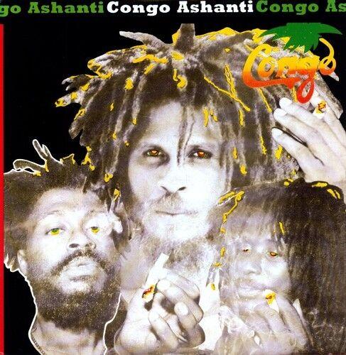 The Congos - Congos Ashanti [New Vinyl]