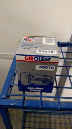 Carquest 89070 Engine Coolant Filter WIX 24070