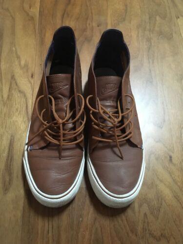 Leather Brown Limited Premium Toki Nike esaurito Edition qZxgEUUw