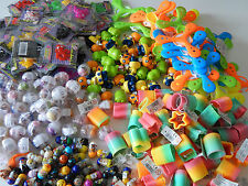 300 Small Lucky Dip Prizes! Fund Raising! Party Bag Toys! Great Items!
