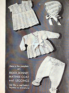 Dolls-clothes-knitting-pattern-for-15-034-16-034-Laminated-copy-V-Doll-142