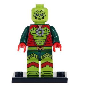 Scream Killer Horror Lego Moc Minifigure Gift For Kids