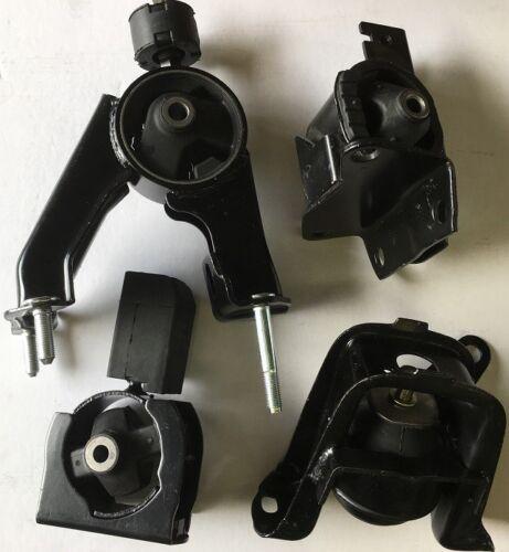 4pcSet fits Toyota Celica 2000 2001 2002 2003 2004 2005 A//T M//T Motor Mounts