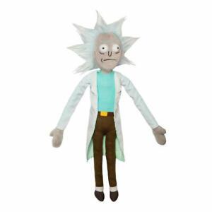 Rick-and-Morty-034-Plush-Rick-ca-25-cm