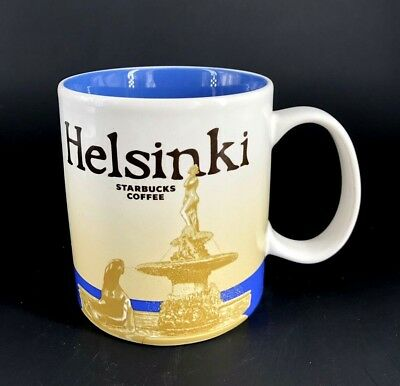 Tasse De Cafe Tasse Finlande Helsinki 2