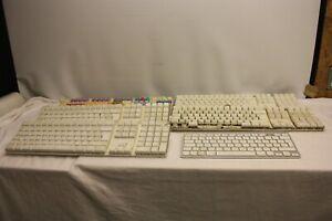 Lavoro-Lotto-X-6-M7803-di-Apple-A1016-A1314-A1048-tastiere-di-ricambio-e-riparazione