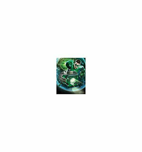 30e3534b8b5 Green Lantern Movie Light-up Ring by Noble Collection for sale online
