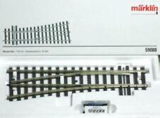 Weichenendstück   Neuware Märklin Spur 1 59092