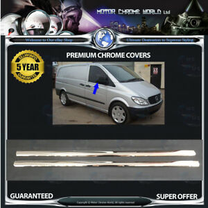 FITS-TO-MERCEDES-VITO-WINDOW-TRIM-HIGH-QUALITY-5y-GUARANTEE-2003-2009-OFFER-NEW
