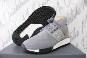 new balance 247 knit trainer