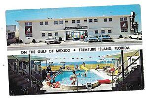 Treasure Island Fargo