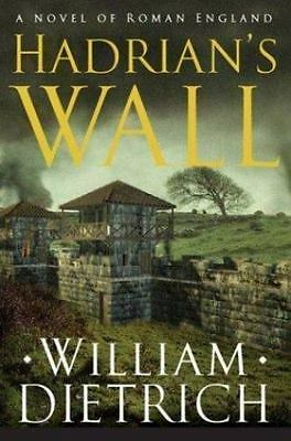 Books about hadrians wall