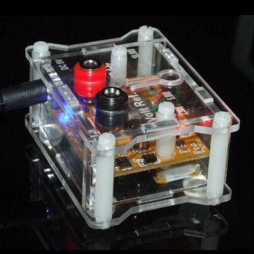 4-Channel AD584KH High Precision Voltage Reference Module 2.5V//7.5V//5V//10V