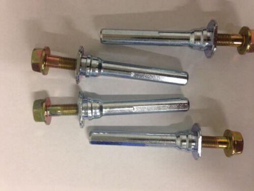 Disc Brake Caliper Guide Pin Kit Front,Rear Better Brake 5901