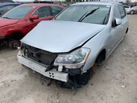 2007 Infiniti M35X just in for parts at Pic N Save! Hamilton Ontario Preview