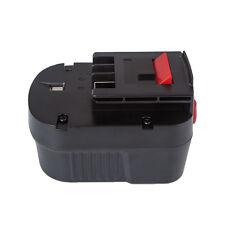 New Power Tool Battery For BLACK & DECKER 12V A12 A12-XJ FS120B FSB12 HPB12