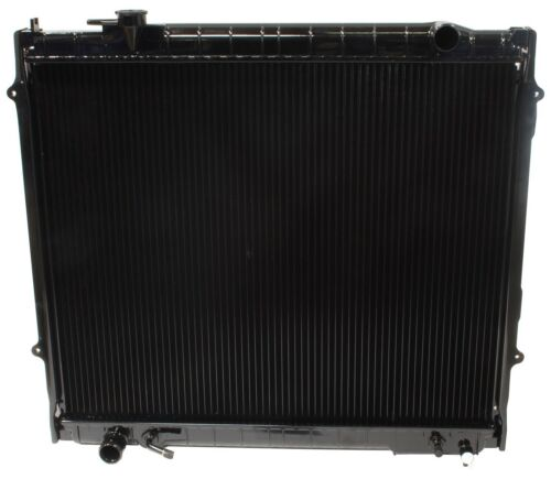 Radiator 221-3137 Denso For Toyota Tacoma 1995-2004 2RZFE 2.4L Gas L4 NEW