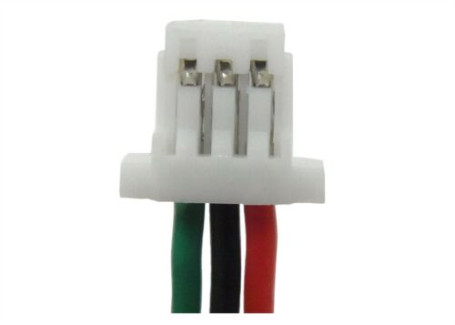 Battery Cell UK RoHS Garmin 361-00019-11 1250 mAh Li-pl