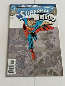 The-Adventures-Of-Superman-623-February-2004-DC-Comics