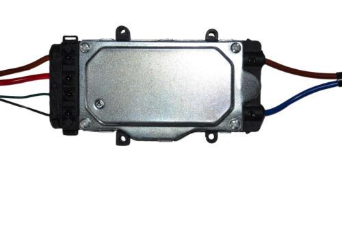 Módulo de impuestos ventiladores gebläseregelmodul VW Caddy III Touran II 2008-OE 1k0121205af