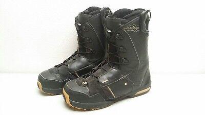 regard détaillé beaf2 3de1e Men's Salomon Dialogue Snowboard Boots Size US 14.5 used   eBay