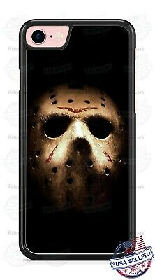 Jason Friday The 13th 7 iphone case