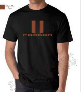 Men-039-s-T-shirt-Camaro-Chevrolet-ZL1-2SS-RS-Sport-Special-RACING-454-turbo-Impala