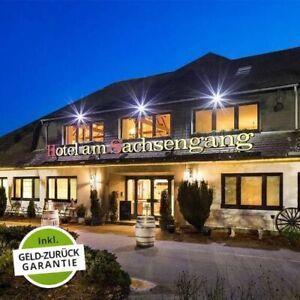 5 Tage Kurzurlaub Hotel Am Sachsengang 4* inkl. HP Groß Enzersdorf vor Wien