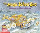 The Magic School Bus inside a Hurricane by Joanna Cole (Paperback)