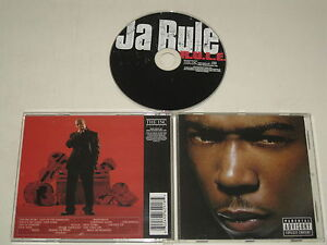 JA-RULE-R-U-L-E-DEF-JAM-602498629185-CD-ALBUM