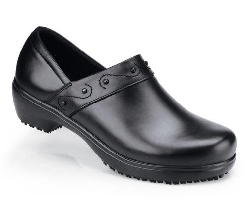 Taille 9072 Sfc Crews 9 Shoes Cuir Chaussures Femmes Iris For 5 41 Noir 8z8fwU