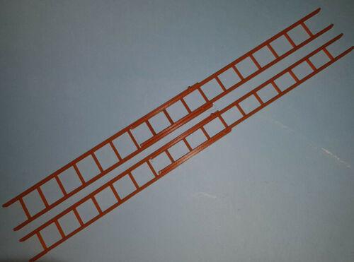 Marrone 181mm SCALA 1:16-4 Pezzo realistico SCALA A SFILO Set