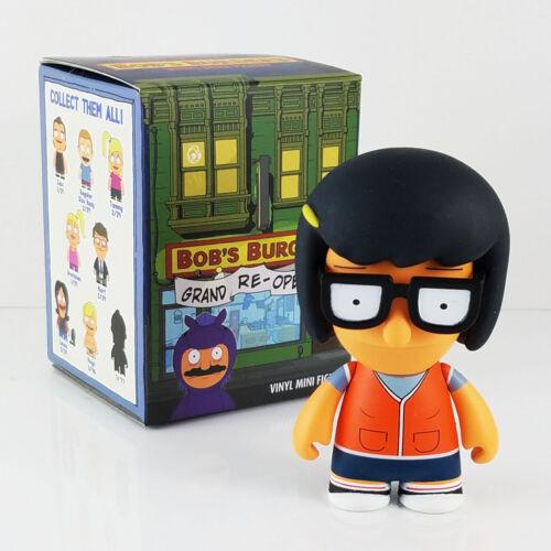 Tina Bob/'s Burgers Mini Series 2 Vinyl Figure by Kidrobot Brand New
