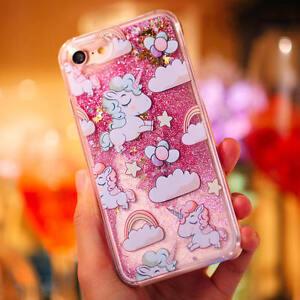 Liquid Unicorn Case for iPhone 6 and 6