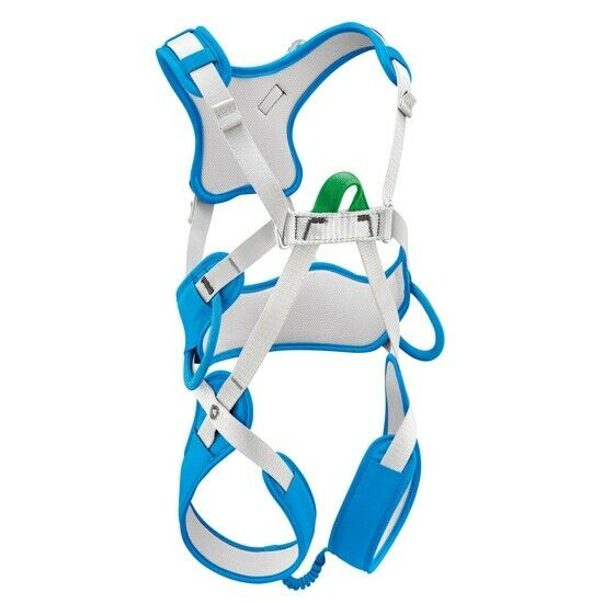 Petzl Ouistiti C068AA00  Climbing Gear Harnesses Climbing Harnesses