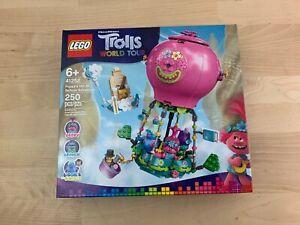 Poppy twt002 LEGO® Minifigs 41252 Trolls World Tour