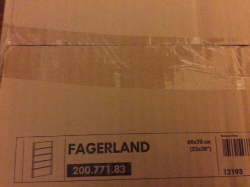 Ikea Faktum Fagerland Antique Stain Kitchen Drawer /& Cooker Fronts Brand New